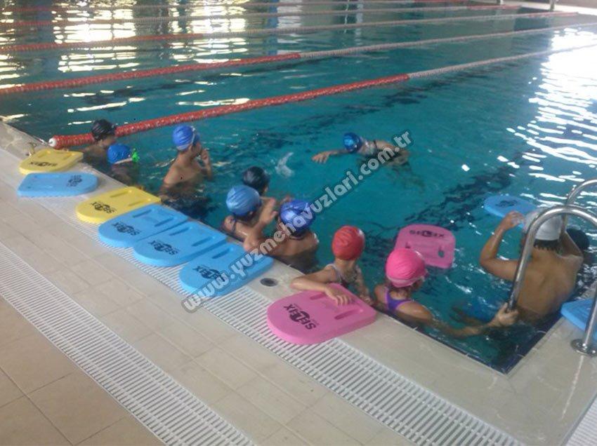 Yalova Kapalı Yüzme Havuzu